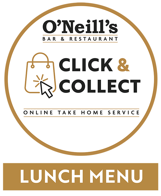 oneills-bar-click-collect-lunch-menu